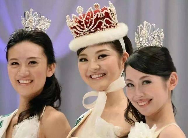 2014年日本小姐選美