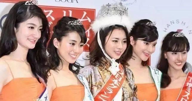 2017年日本小姐選美