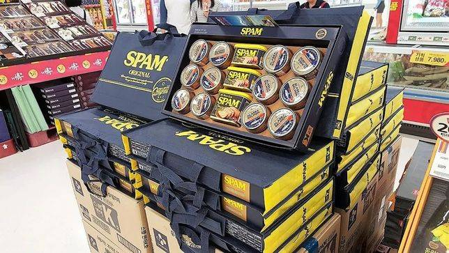 大量SPAM最終進入了黑市,價格高昂